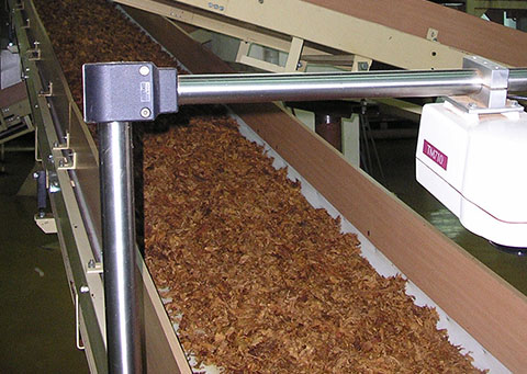 Esbelt-Polyolefin-Tobacco-Belts