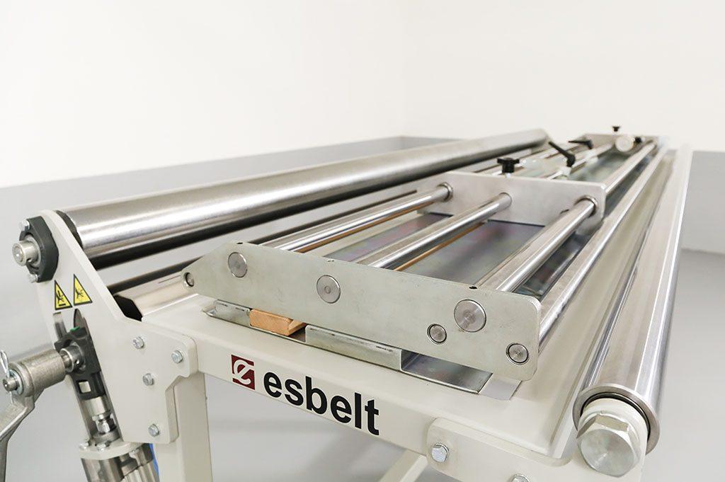 Esbelt-manual-slitter-LCU225