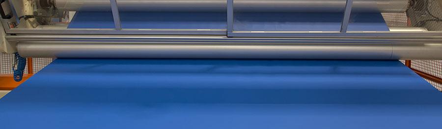 Esbelt TPU Blue belt