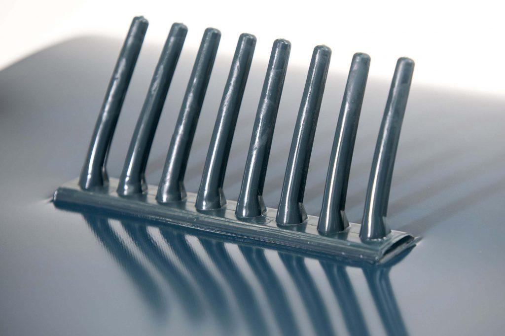 Esbelt-profiles-and-cleats-Finger-profile