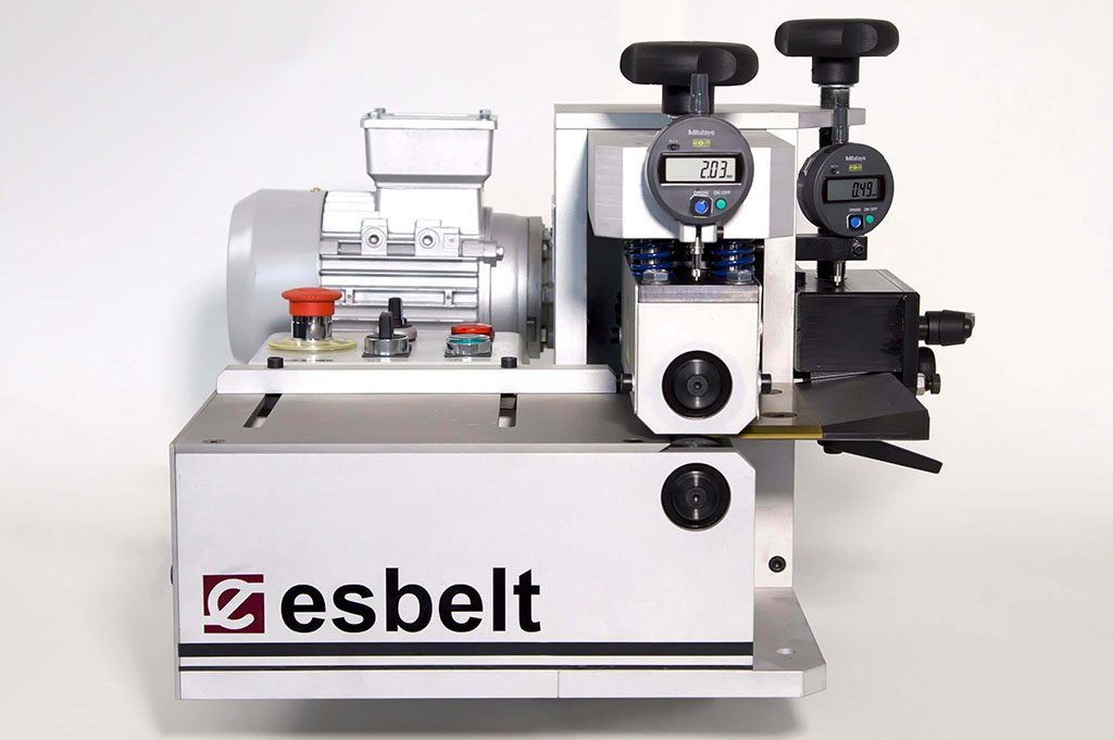 ESBELT-Machinery-for-Conveyor-Belt-Fabrication-Ply-Separator