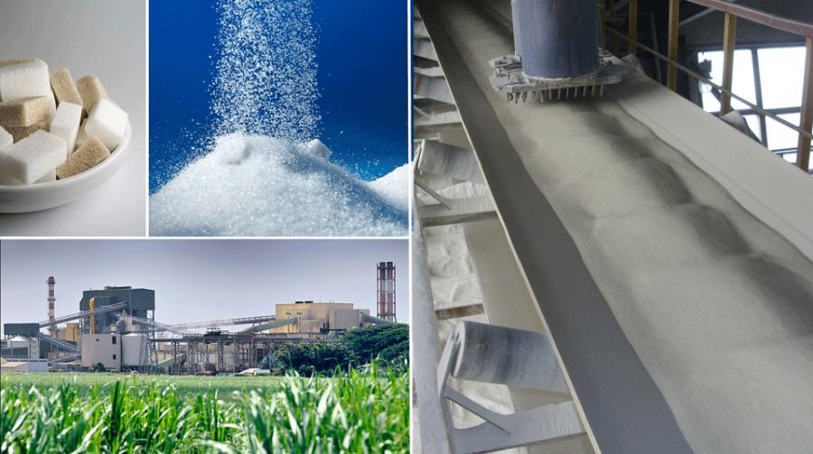 Esbelt Sugar Industry Belts