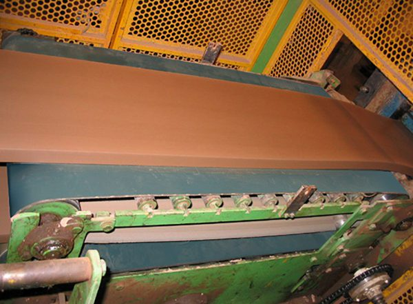 Esbelt Conveyor Belt - BREDA series
