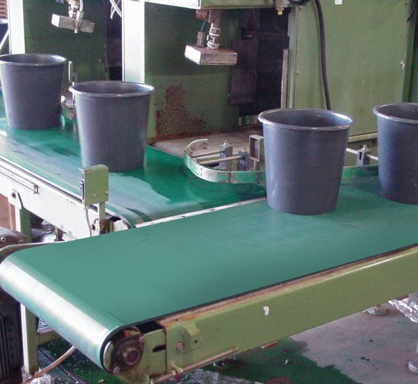 Esbelt Conveyor Belts - Polyurethane Material
