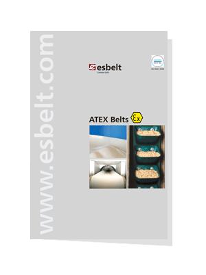 Esbelt ATEX Belts