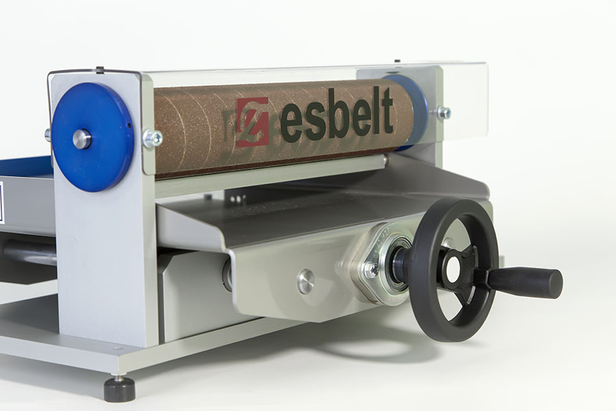 Esbelt-skiving-machine-LBCE300-transmission
