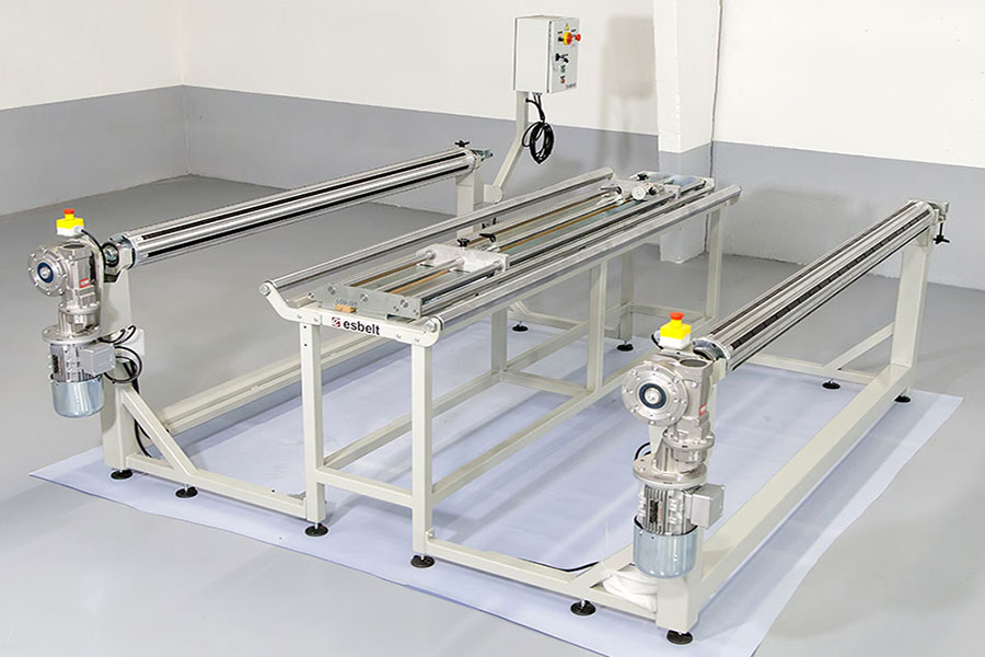 Esbelt-Automatic-Conveyor-Belt-Slitter