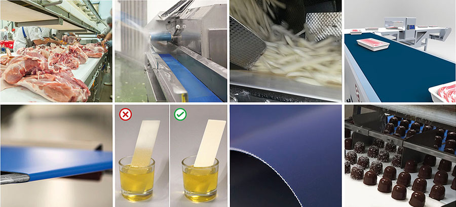 TPU-&-TPE-Belts-For-Food