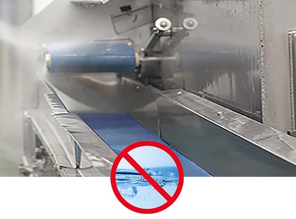 Bandas Transportadoras Anti-Hidrolisis