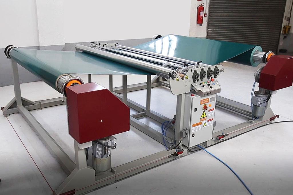 Cizalla Automatica LCM225EEN- Esbelt